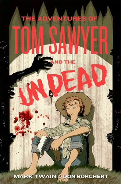 book review the adventures of tom sawyer