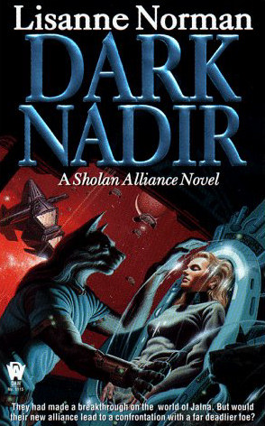 Dark Nadir (Sholan Alliance, #5)