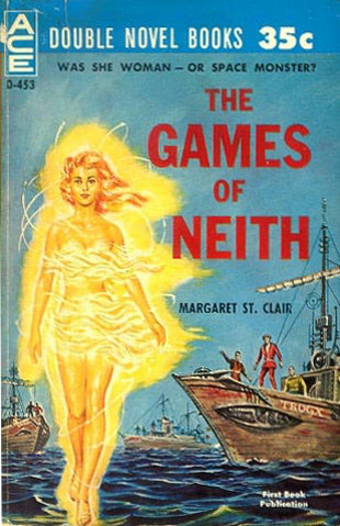 The Games of Neith