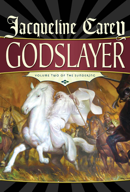 Godslayer (The Sundering, #2)