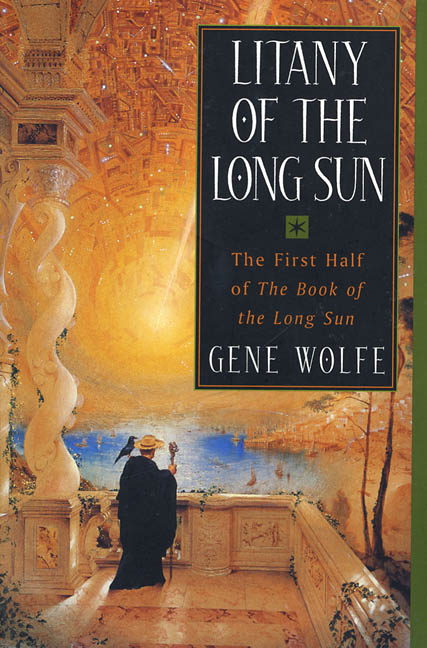 Litany of the Long Sun (The Book of the Long Sun (omnibus editions), #1)