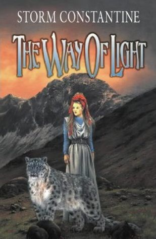 The Way of Light (The Chronicles of Magravandias, #3)