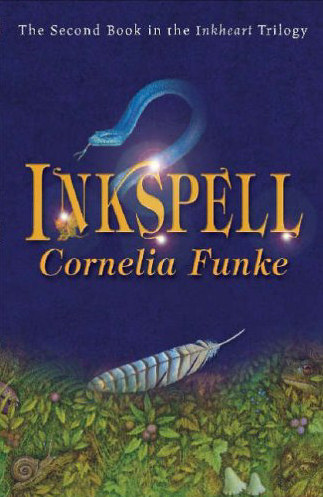 Inkspell (Inkworld Trilogy, #2)