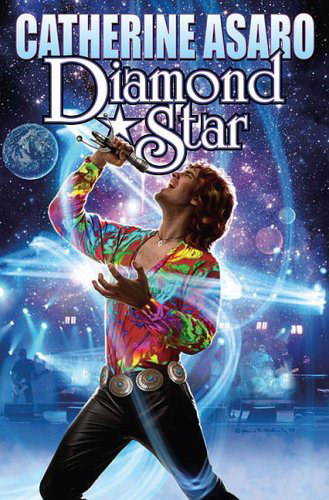 Diamond Star (Saga of the Skolian Empire, #11)
