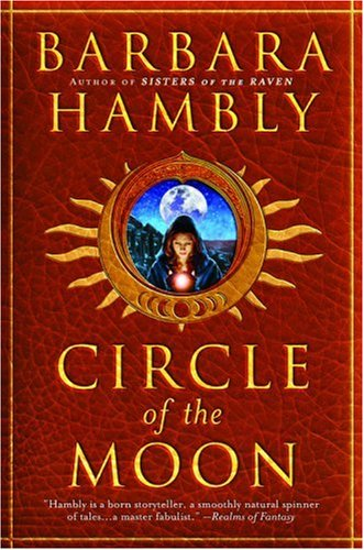 Circle of the Moon (Sisters of the Raven, #2)