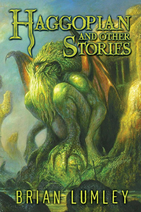 Haggopian and Other Stories (Best Mythos Tales, #2)