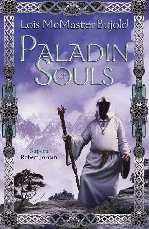 Paladin of Souls (World of the Five Gods, #2)