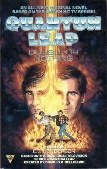 Quantum Leap: Double or Nothing