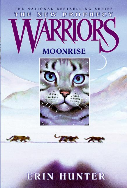 Warrior Cats The New Prophecy Book