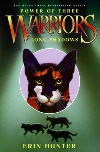 Long Shadows (Warriors: Power of Three, #5)