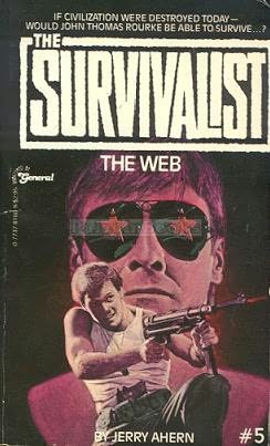 The Web (The Survivalist, #5)