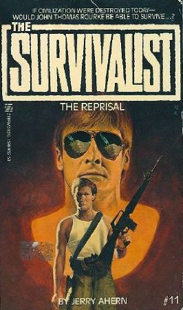 The Reprisal (The Survivalist, #11)