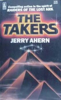The Takers (The Takers, #1)