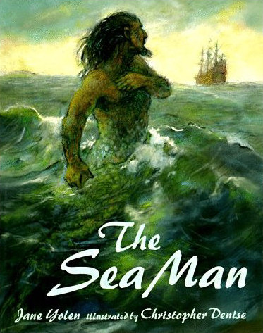 The Sea Man