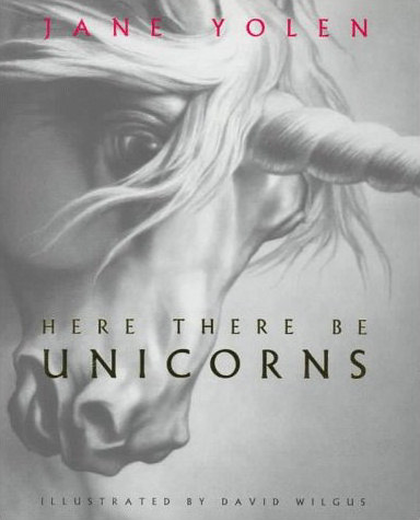 Here There Be Unicorns