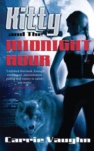 Kitty And The Midnight Hour Norville 1