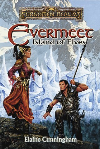 Evermeet: Island of Elves