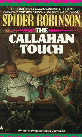 The Callahan Touch (Mary's Place, #1)
