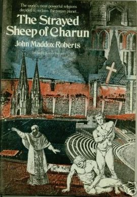 The Strayed Sheep of Charun