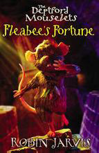 Fleabee's Fortune (The Deptford Mouselets, #1)