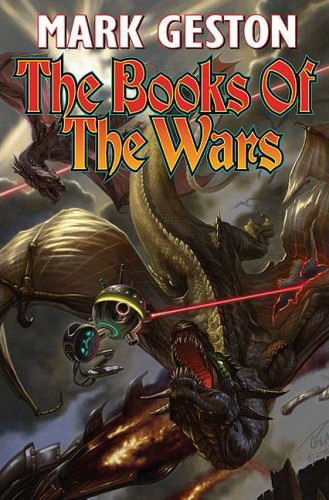 The Books of the Wars