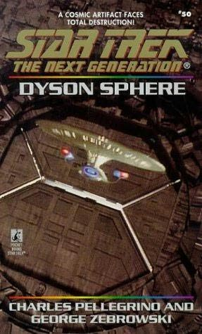 Dyson Sphere (Star Trek: The Next Generation (numbered novels), #50)
