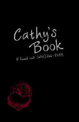 Cathy's Book (Cathy, #1)