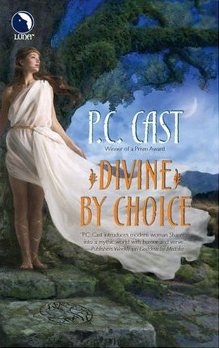 Divine by Choice (Divine, #2)