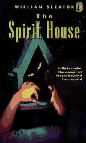 The Spirit House (The Spirit House, #1)