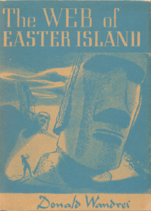 The Web of Easter Island