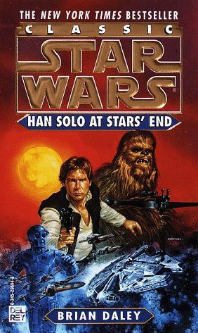 Han Solo at Stars' End (Star Wars: The Han Solo Adventures