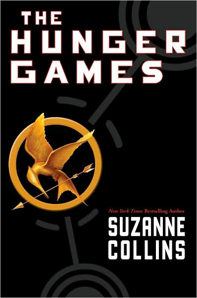 The Hunger Games (The Hunger Games trilogy, #1)