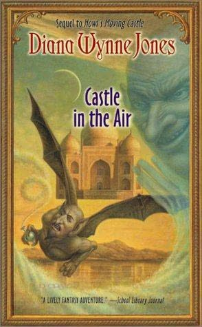 Castle in the Air (Howl's Castle, #2)