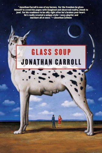 Glass Soup (The White Apples trilogy, #2)