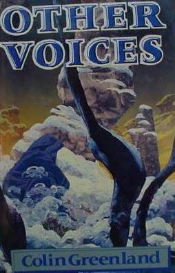 Other Voices (Daybreak, #3)