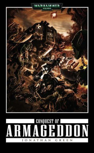 Conquest of Armageddon