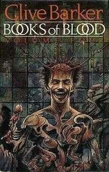 Books of Blood: Volume Four (Books of Blood, #4)