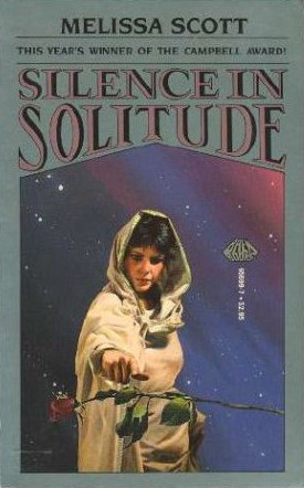 Silence in Solitude (Silence Leigh, #2)
