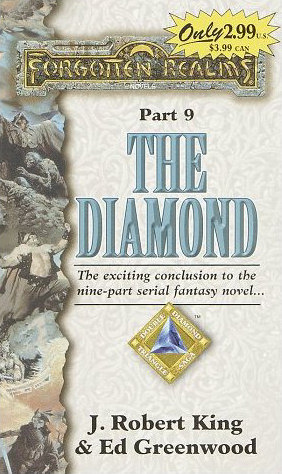 The Diamond (Double Diamond Triangle Saga, #9)