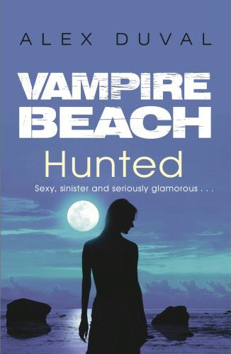 Hunted (Vampire Beach, #6)