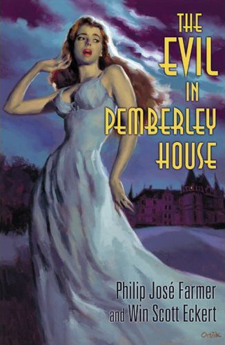 The Evil in Pemberley House