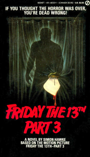 Friday the 13th: Part 3