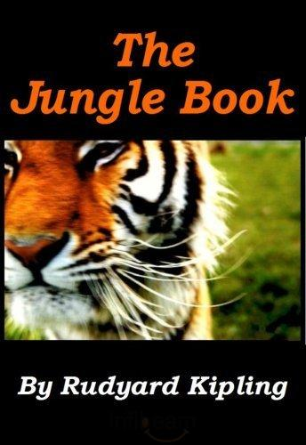 the jungle book rudyard kipling essay Free essay: father wolf says killing man means sooner or later there will be the arrival of white men on elephants with guns and hundreds of brown men shere khan as the enemy in mowgli's brothers of rudyard kipling's the jungle book the jungle book by rudyard kipling was written in the year 1894 as a.