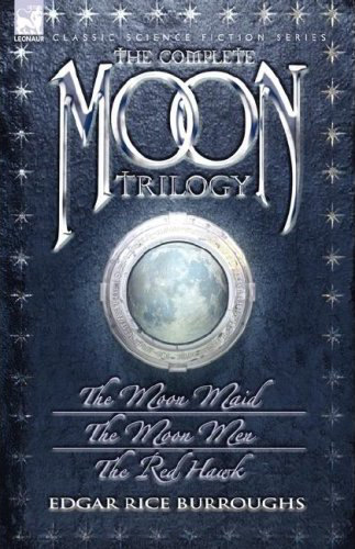 The Complete Moon Trilogy