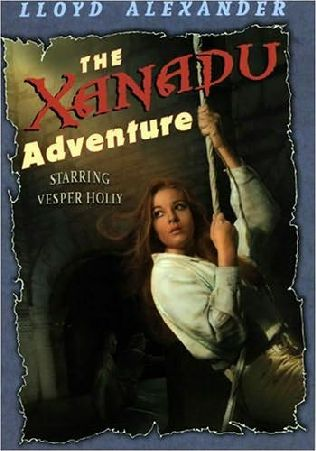 The Xanadu Adventure (Vesper Holly, #6)