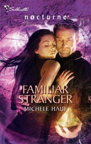 Familiar Stranger (Dark Enchantments, #1)