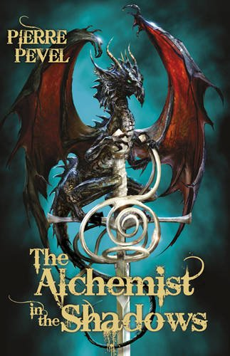 The Alchemist in the Shadows (The Cardinal's Blades, #2)