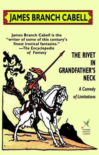 The Rivet in Grandfather's Neck