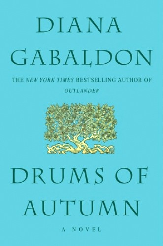 The Drums of Autumn (Outlander, #4)