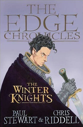 The Winter Knights (The Edge Chronicles: Quint Saga, #2)